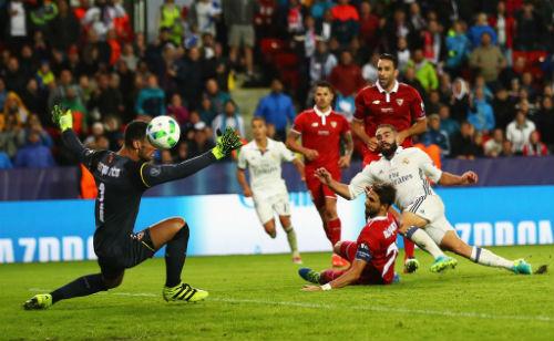 Real: Zidane đi vào lịch sử, vẫn ngợi ca đối thủ - 2
