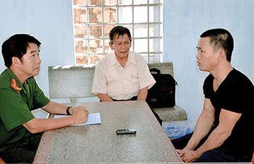 Truy tố nghi phạm giết người khiến Huỳnh Văn Nén bị tù oan - 1