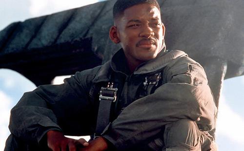 Will Smith: Từ cứu nhân loại đến... sát thủ trong Suicide Squad - 4