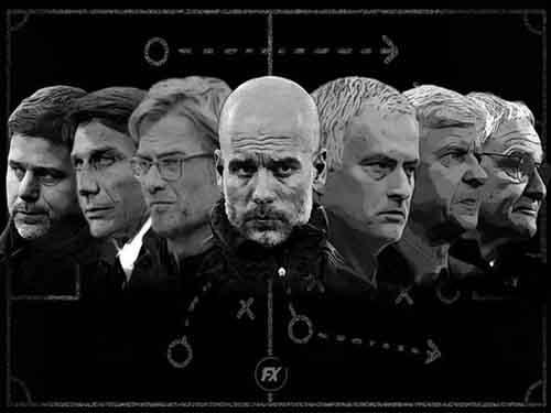 Họp thượng đỉnh HLV: Pep, Wenger, Mourinho vắng mặt bí ẩn - 1