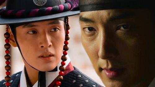 """Choáng với dàn trai đẹp trong """"Bộ Bộ Kinh Tâm"""" phiên bản Hàn - 6"""