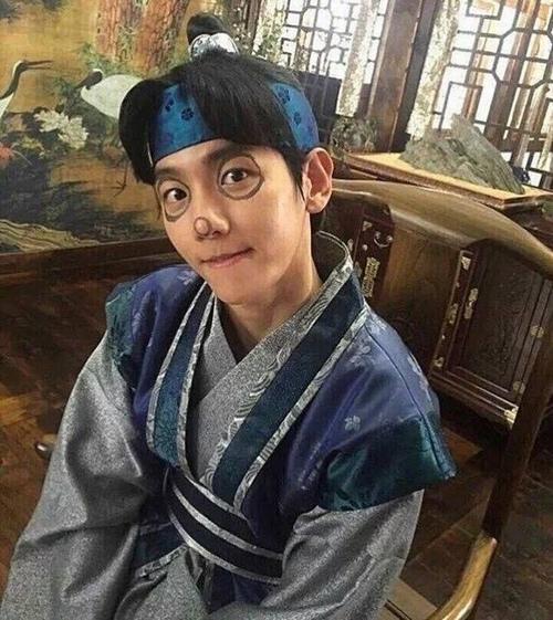 """Choáng với dàn trai đẹp trong """"Bộ Bộ Kinh Tâm"""" phiên bản Hàn - 8"""