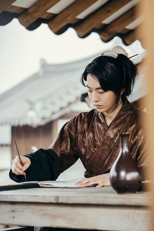"""Choáng với dàn trai đẹp trong """"Bộ Bộ Kinh Tâm"""" phiên bản Hàn - 9"""