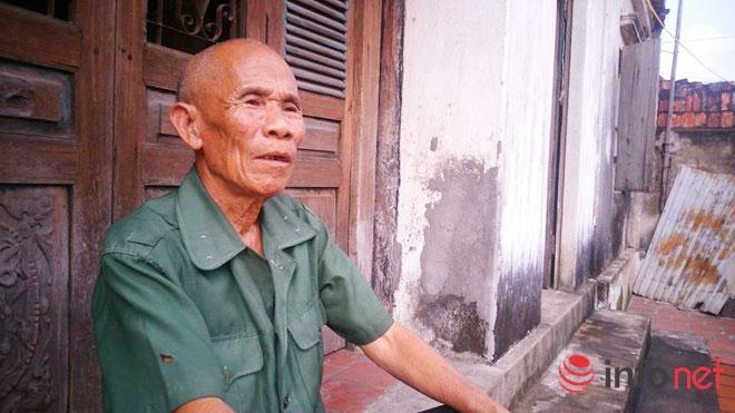 """Tử tù oan Trần Văn Thêm: """"Người ta nghĩ tôi đút tiền"""" - 1"""