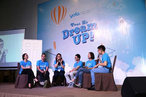 Hơn 150 học sinh tài năng được truyền cảm hứng nuôi dưỡng ước mơ - 3