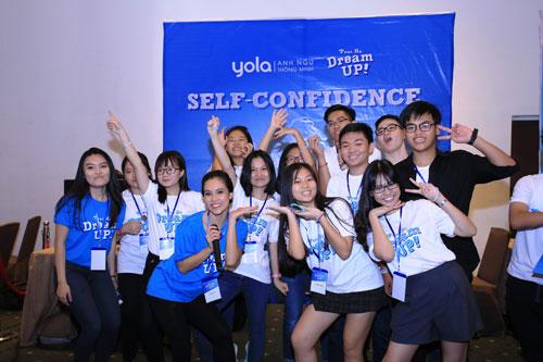 Hơn 150 học sinh tài năng được truyền cảm hứng nuôi dưỡng ước mơ - 4