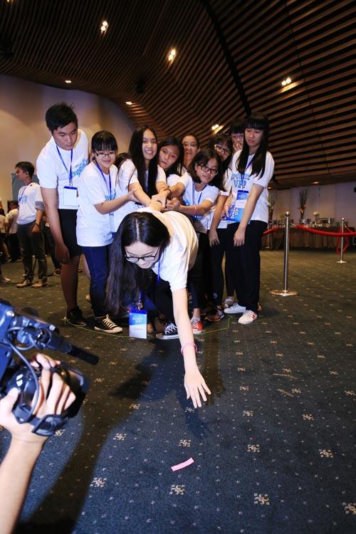 Hơn 150 học sinh tài năng được truyền cảm hứng nuôi dưỡng ước mơ - 5