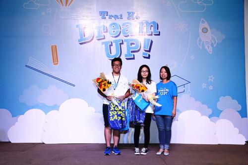 Hơn 150 học sinh tài năng được truyền cảm hứng nuôi dưỡng ước mơ - 7