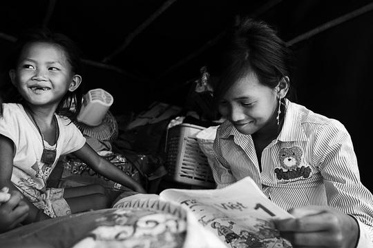 Chuyện khó tin ở một xóm toàn Việt Kiều - 11