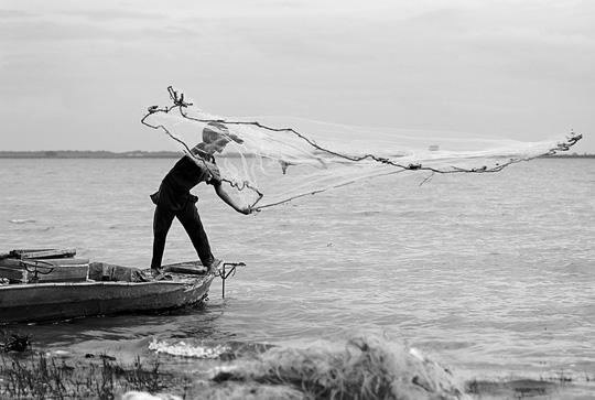 Chuyện khó tin ở một xóm toàn Việt Kiều - 4