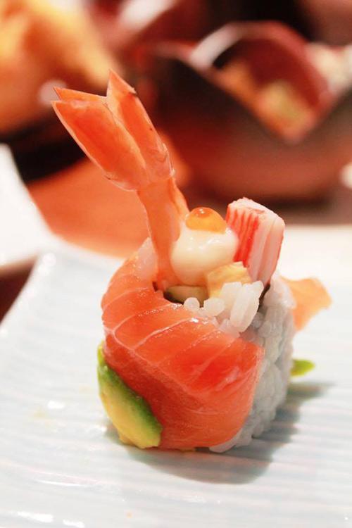 Ăn sushi ngon ở đâu? - 1