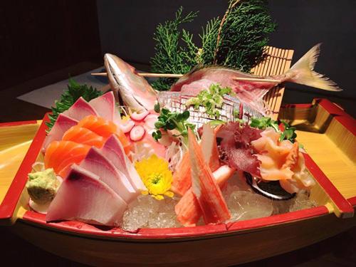 Ăn sushi ngon ở đâu? - 2