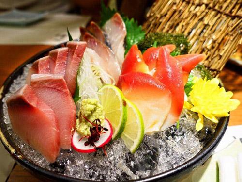 Ăn sushi ngon ở đâu? - 3