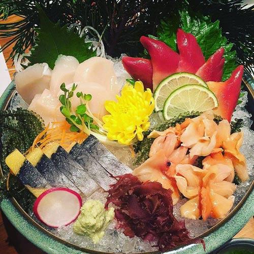 Ăn sushi ngon ở đâu? - 4