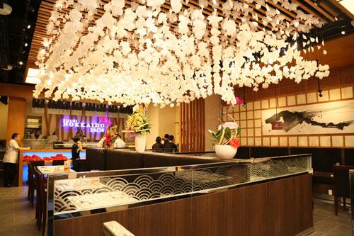 Ăn sushi ngon ở đâu? - 7