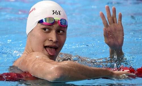 """Tin nóng Olympic ngày 4: """"Bà đầm thép"""" lập kỉ lục đường đua xanh - 3"""