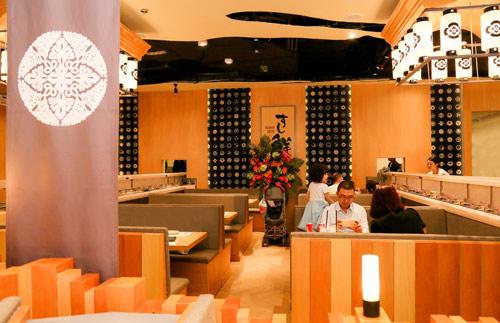 """Khám phá """"thiên đường"""" ẩm thực Nhật đầu tiên tại Việt Nam - 5"""