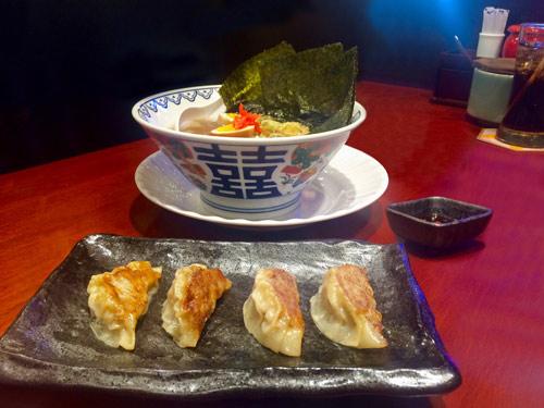 """Khám phá """"thiên đường"""" ẩm thực Nhật đầu tiên tại Việt Nam - 7"""