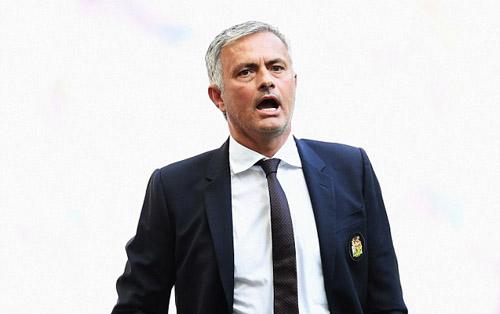 Mourinho: Champions League không MU thật nhàm chán - 1