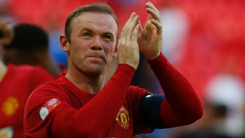 """MU: Rooney, Pogba và cuộc chiến """"số 10"""" mới - 1"""