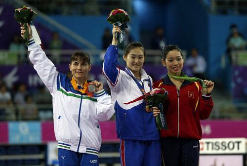 """Những ngôi sao """"siêu trường thọ"""" ở Olympic - 2"""