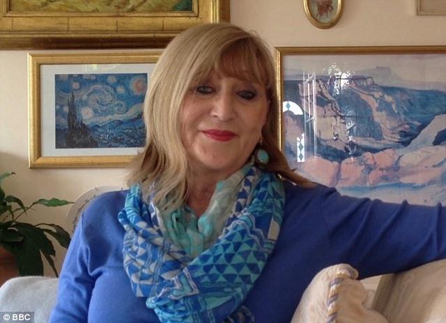 Kì lạ người phụ nữ 63 tuổi có quả thận 100 năm tuổi - 1
