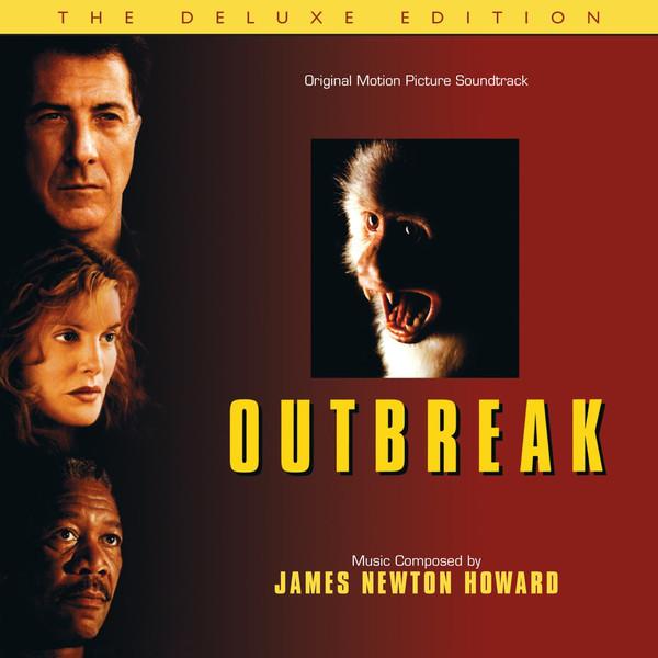 Trailer phim: Outbreak - 1