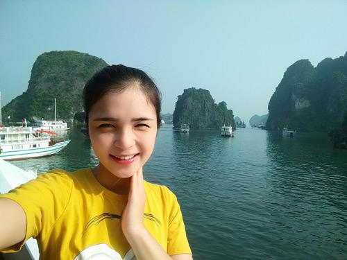 Cuộc sống thảnh thơi thoải mái của chị gái Hòa Minzy - 9