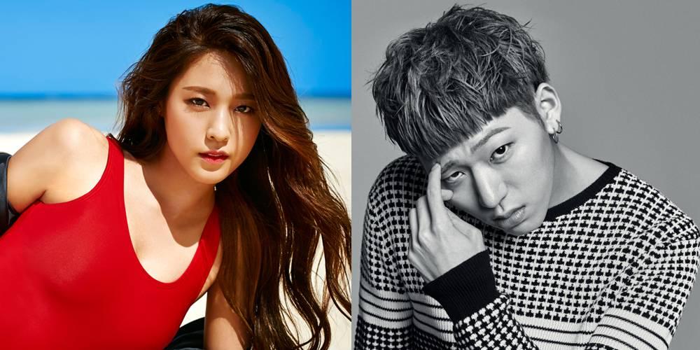 """Người đẹp """"dốt lịch sử Hàn"""" vừa lộ ảnh hẹn hò đồng nghiệp - 1"""
