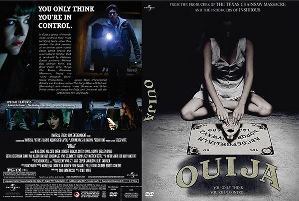 Trailer phim: Ouija - 1