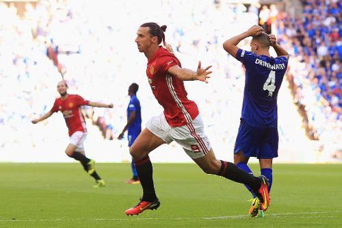 """Ngoại hạng Anh: Mùa này, Manchester """"trên cửa"""" London - 2"""