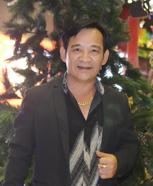 Quang Tèo phủ nhận buôn lậu ngà voi xuyên quốc gia - 2