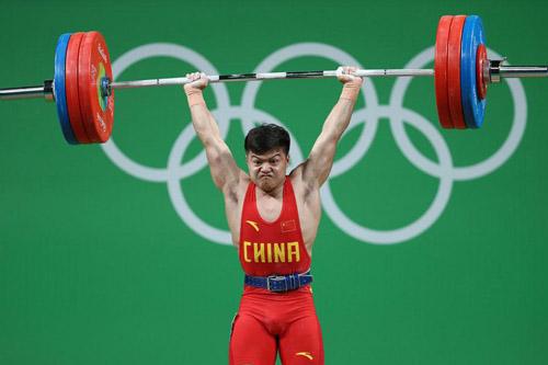 """Kỷ lục """"khủng"""" ở Olympic 2016: Từ Hoàng Xuân Vinh tới Michael Phelps - 5"""