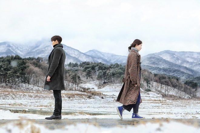 Ngoại cảnh đẹp như mơ trong phim của bạn gái Lee Min Ho - 2