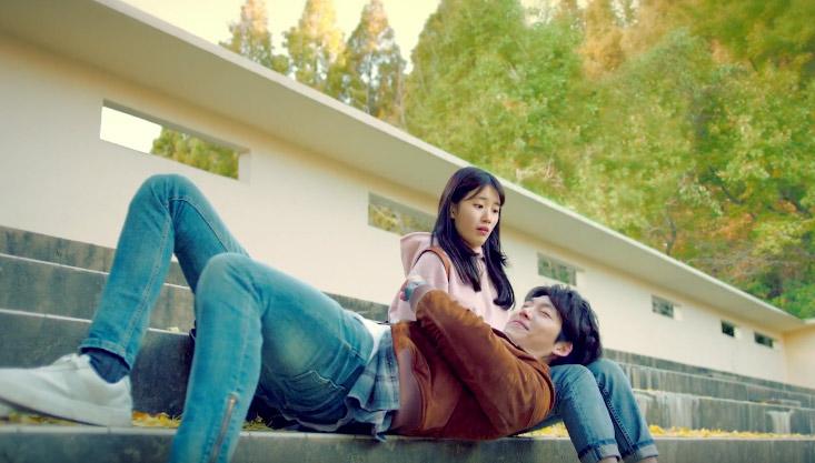 Ngoại cảnh đẹp như mơ trong phim của bạn gái Lee Min Ho - 3