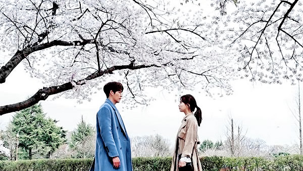 Ngoại cảnh đẹp như mơ trong phim của bạn gái Lee Min Ho - 4