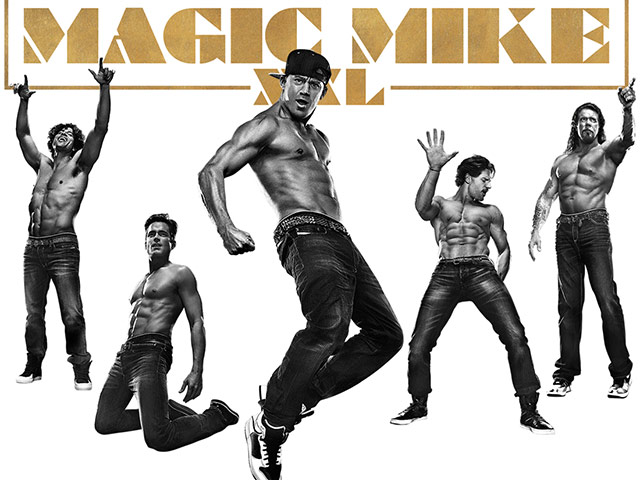 Trailer phim: Magic Mike XXL - 1