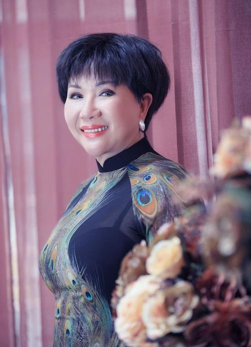 Danh ca Lệ Thu, Khánh Ly về Hà Nội biểu diễn ở Nhà hát Lớn - 2