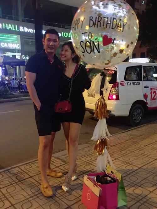 Em gái của bạn trai HH Kỳ Duyên xinh như hot girl - 2