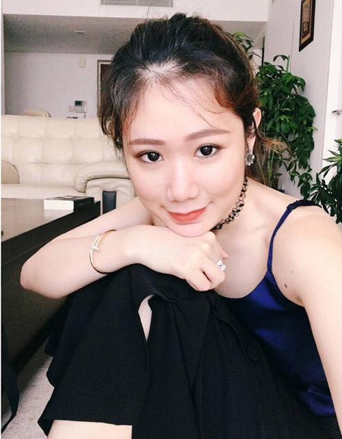 Em gái của bạn trai HH Kỳ Duyên xinh như hot girl - 5