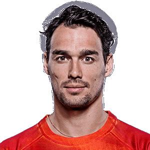 """Tennis Olympic ngày 5: Nadal phải """"cày"""" 3 trận/ngày - 5"""
