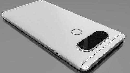 """Lộ ảnh LG V20 dùng camera kép """"khủng"""" - 3"""