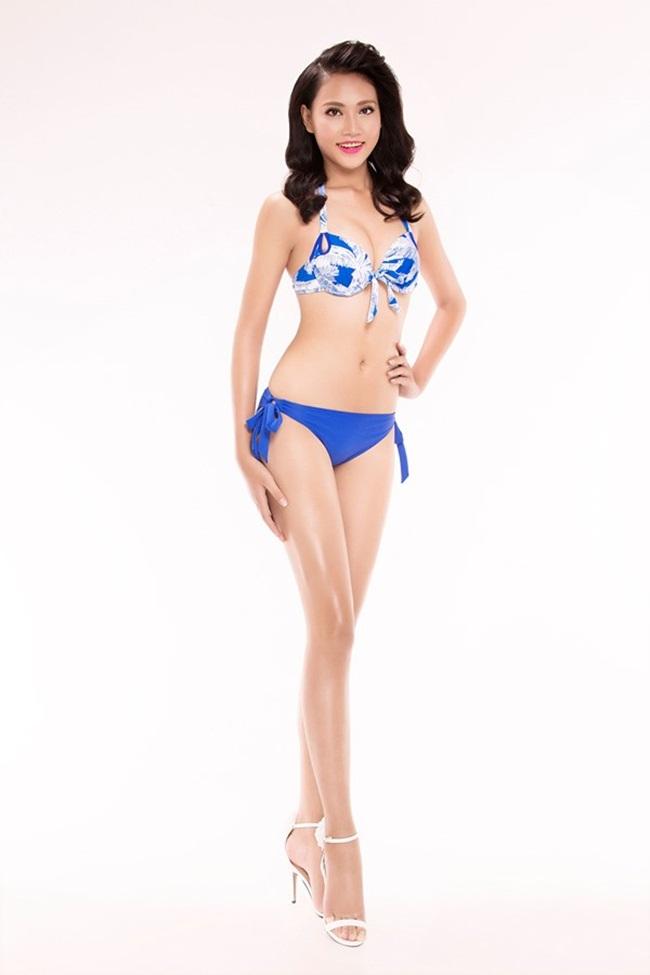 BTC Hoa hậu VN đáp trả việc thí sinh tố bị xử ép - 2