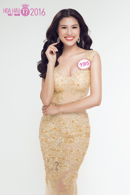 BTC Hoa hậu VN đáp trả việc thí sinh tố bị xử ép - 1