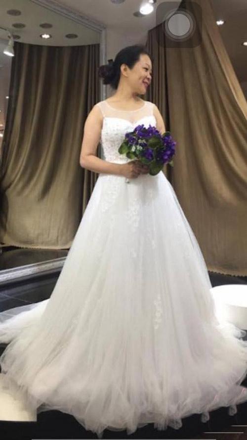 Hôn nhân đổ vỡ, hai người phụ nữ quyết định cưới nhau - 3