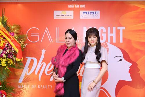Dự án từ thiện để đời của Lý Nhã Kỳ và doanh nhân Nguyễn Thị Diễm Hằng - 1