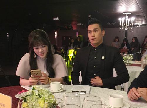 Dự án từ thiện để đời của Lý Nhã Kỳ và doanh nhân Nguyễn Thị Diễm Hằng - 2