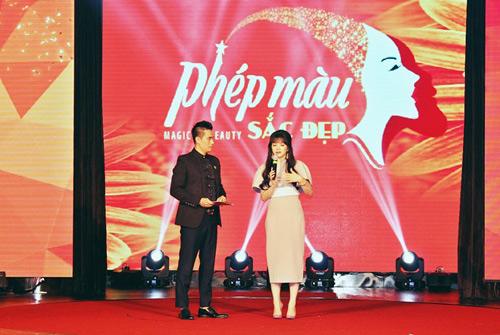Dự án từ thiện để đời của Lý Nhã Kỳ và doanh nhân Nguyễn Thị Diễm Hằng - 3