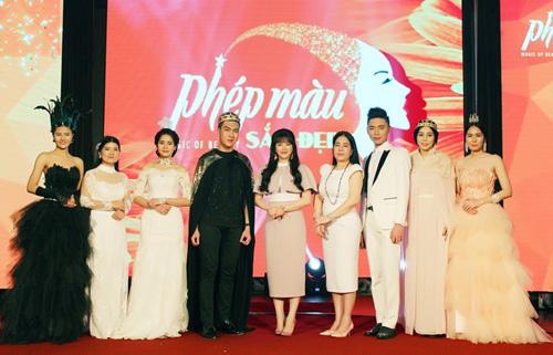 Dự án từ thiện để đời của Lý Nhã Kỳ và doanh nhân Nguyễn Thị Diễm Hằng - 4