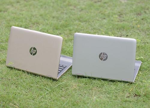 "Ra mắt laptop ""biến hình"" HP Pavilion X360, chip Skylake - 3"